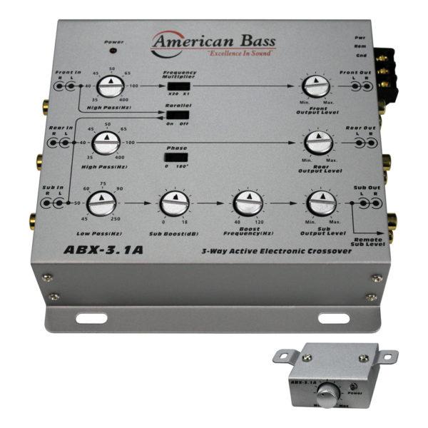 ABX31A - Image 1