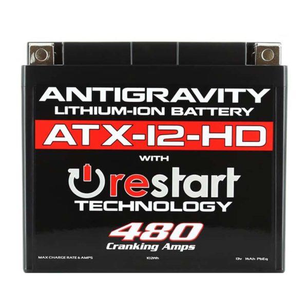 AGATX12HDRS - Image 1