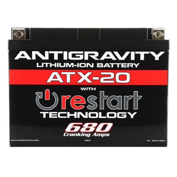 AGATX20RS - Image 1