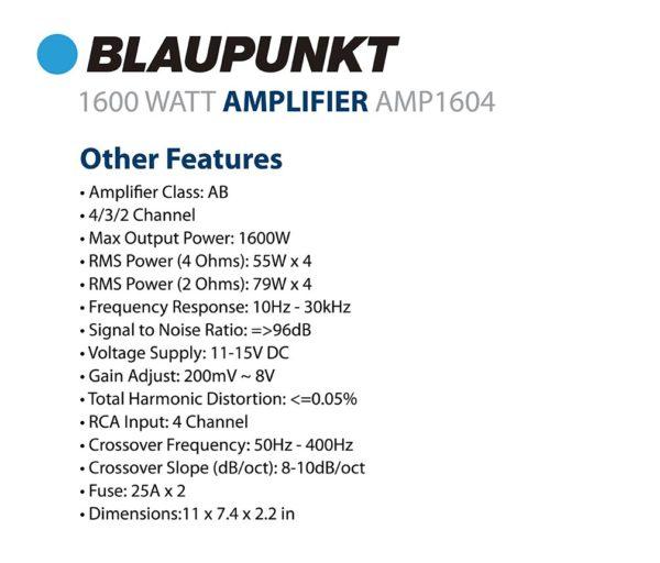AMP1604 - Image 3