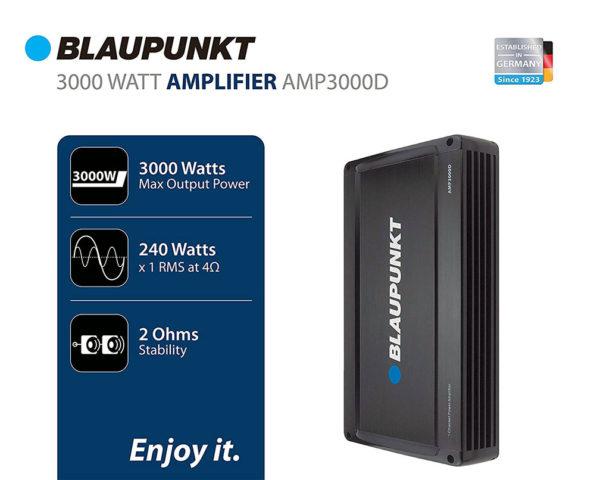 AMP3000D - Image 2