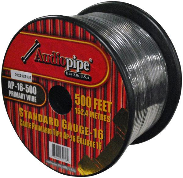 AP16500BK - Image 1