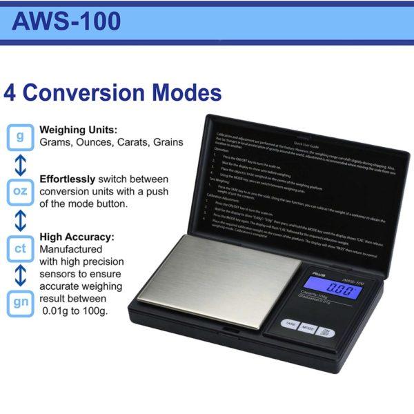 AWS100CAL - Image 5
