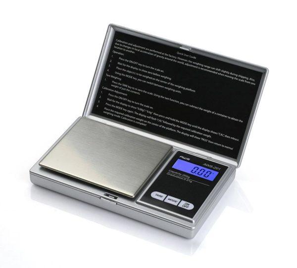 AWS100SIL - Image 1