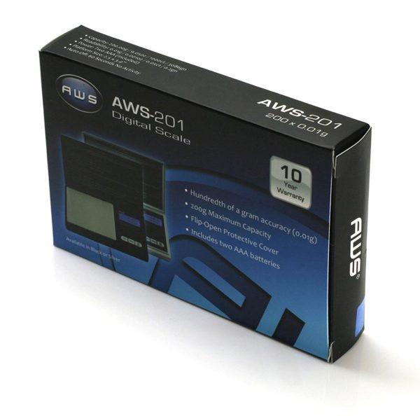 AWS100SIL - Image 4
