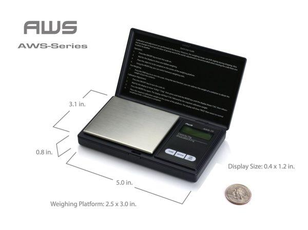 AWS250BLK - Image 2