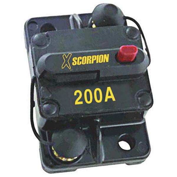 CB200A - Image 1