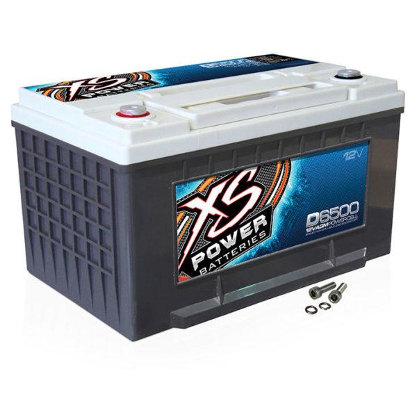 D6500 - Image 1