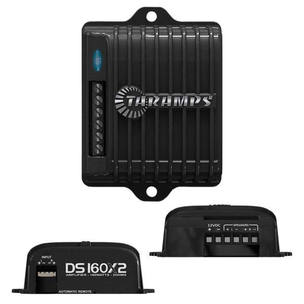 DS160X2 - Image 1