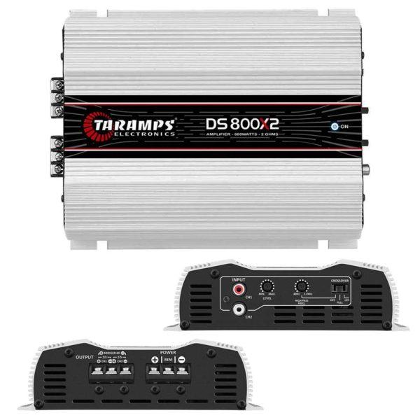 DS800X2 - Image 1