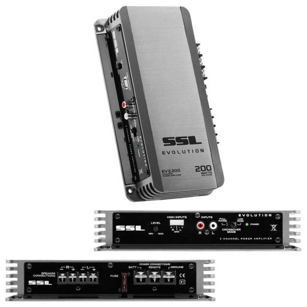 EV2200 - Image 1