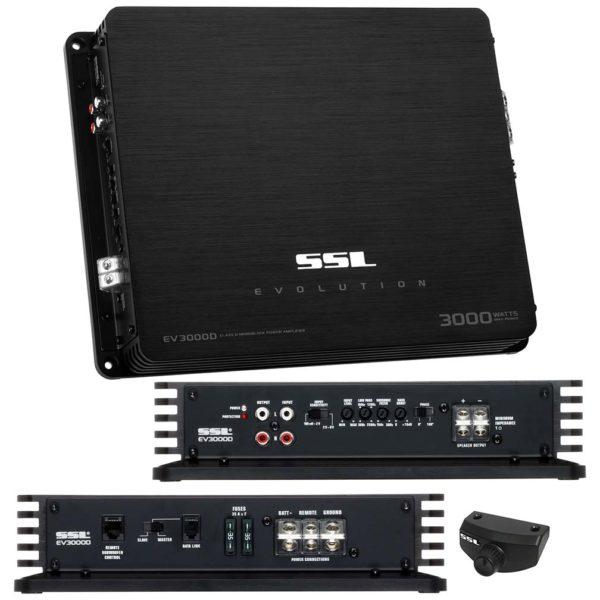 EV3000D - Image 1