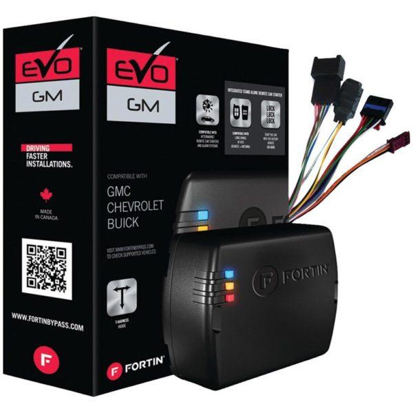 EVOGMT7 - Image 1