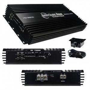 HD3500 - Image 1