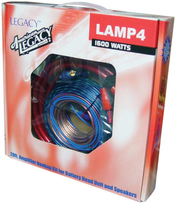 LAMP4 - Image 1