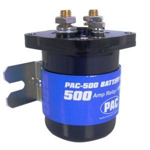 PAC500 - Image 1