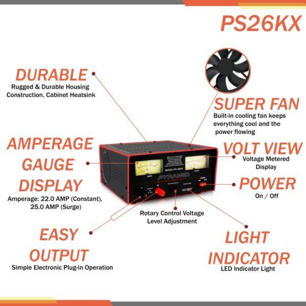 PS26KX - Image 3