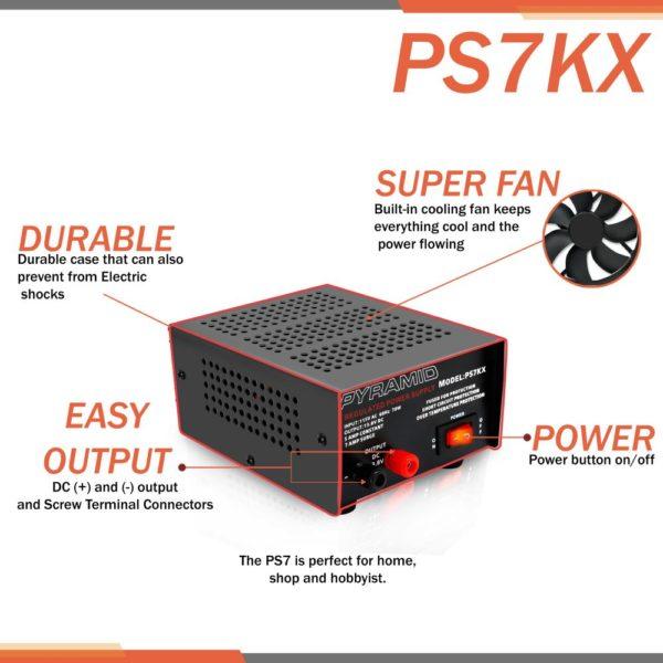 PS7KX - Image 3