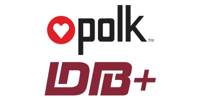 Polk DB+