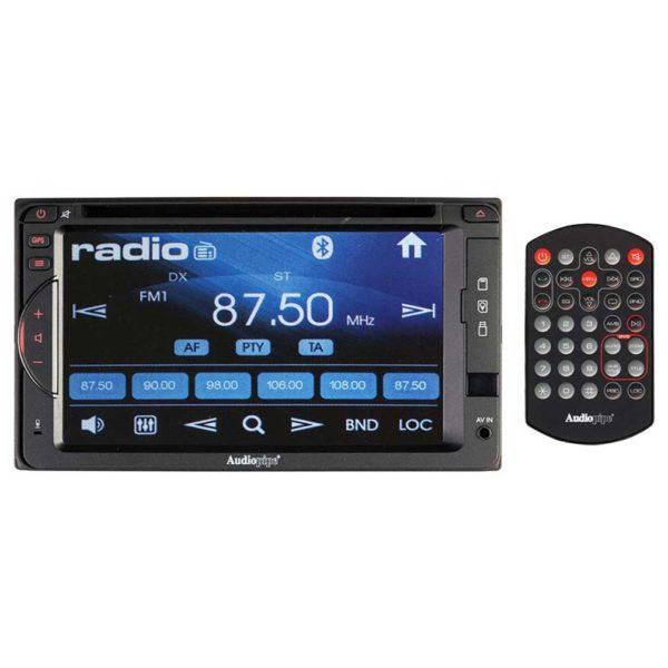 RAD1700BT - Image 1