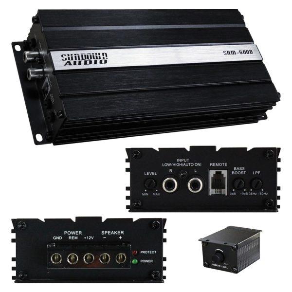 SAM500D - Image 1