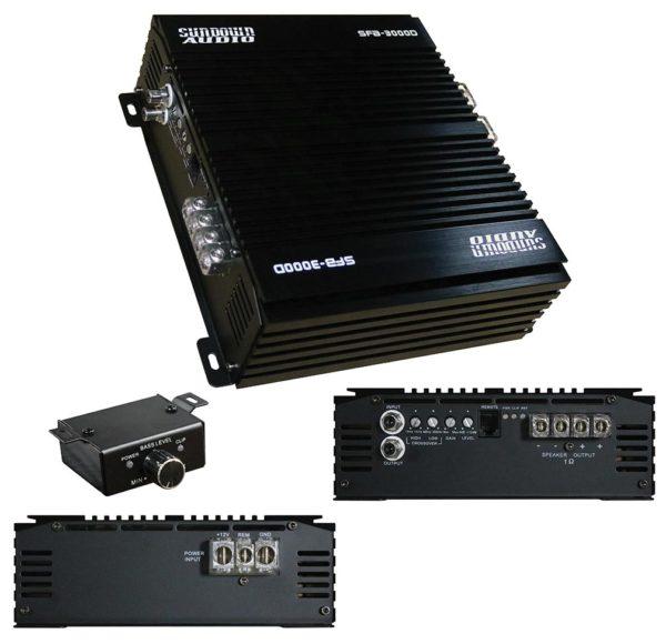 SFB3000D - Image 1