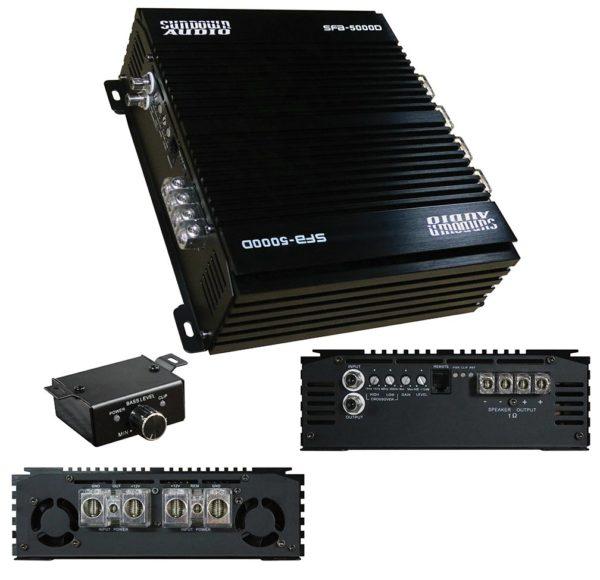 SFB5000D - Image 1