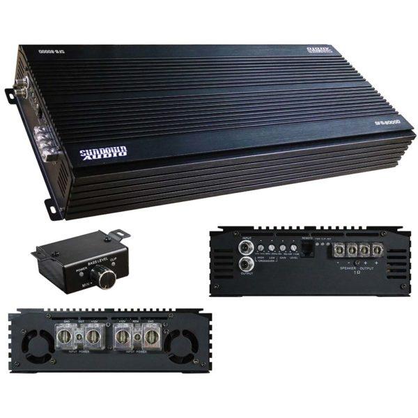 SFB8000D - Image 1