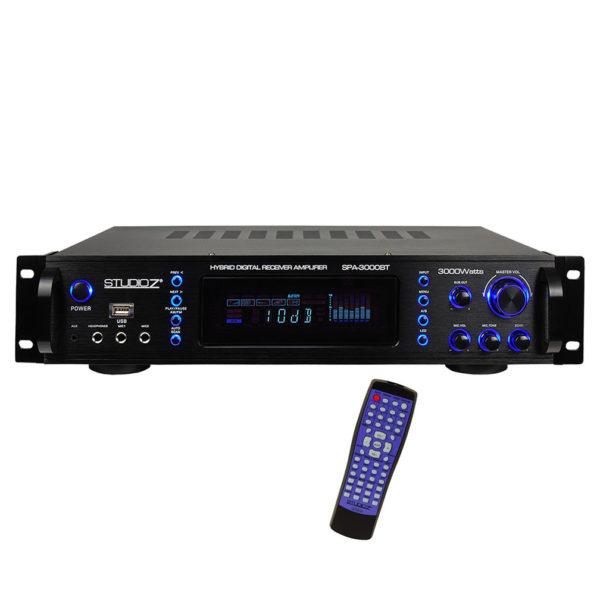 SPA3000BT - Image 1