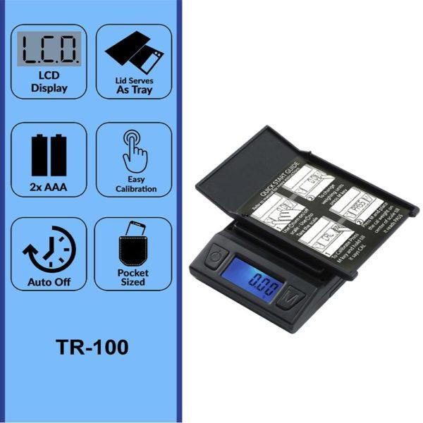 TR100 - Image 4