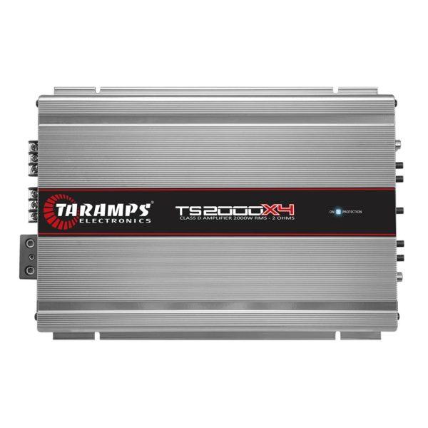TS2000X4 - Image 1