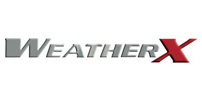 WeatherX