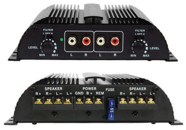 XTM400 - Image 2