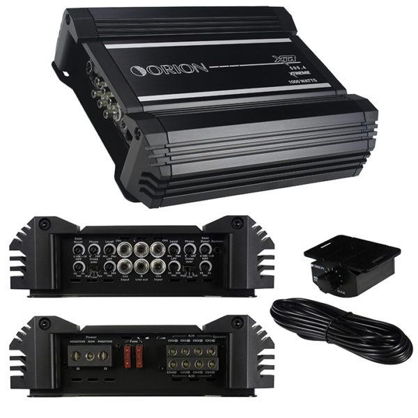 XTR5004 - Image 1