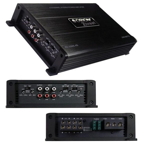 ZT25004S - Image 1