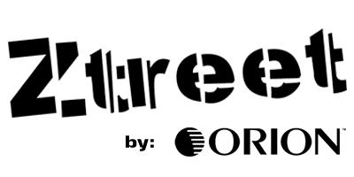Ztreet by Orion