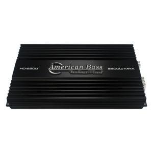 HD2500 - Image 1